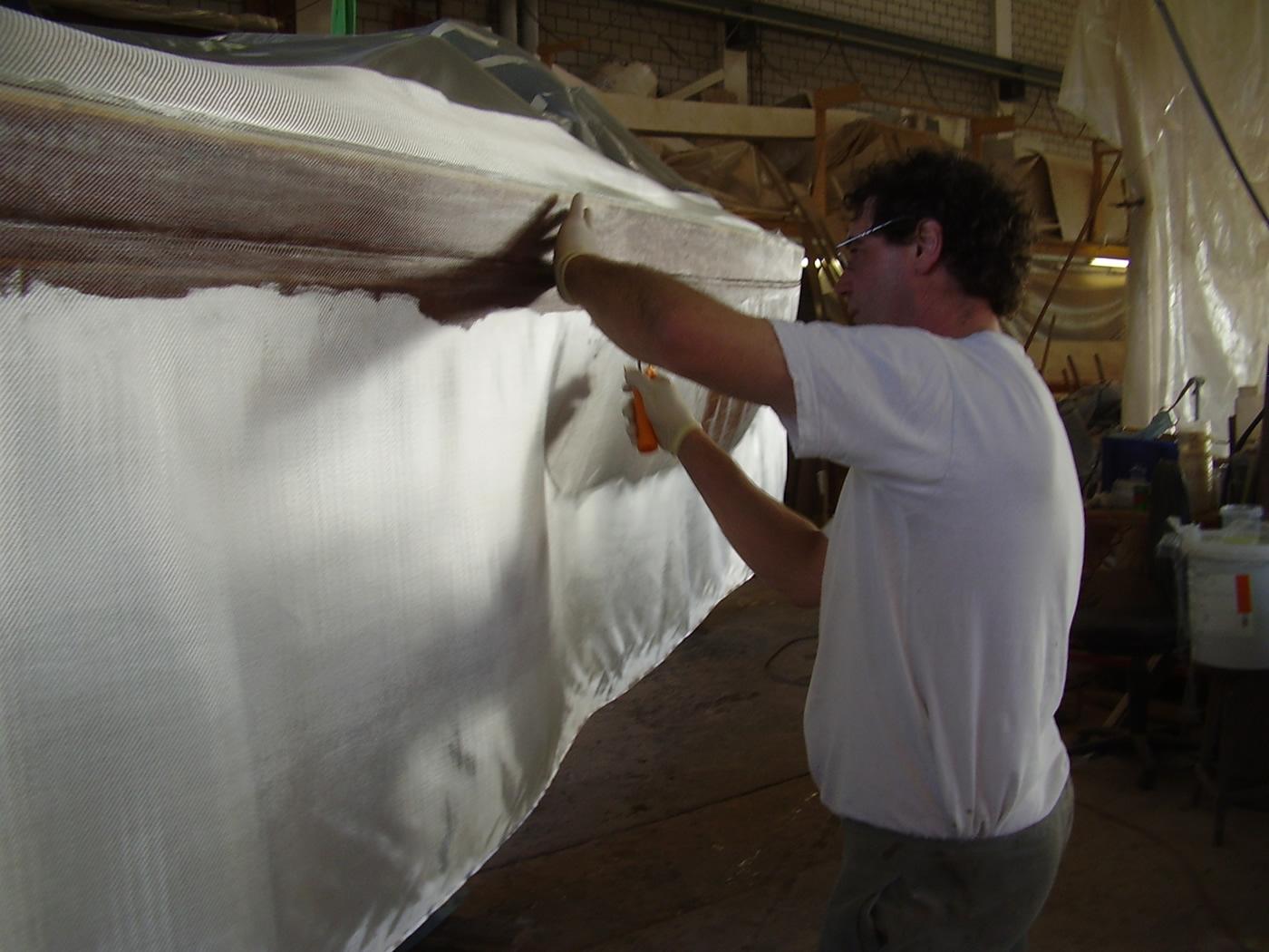 laminierte möbel restaurieren